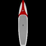 CruiseShip-WhiteRed-Top