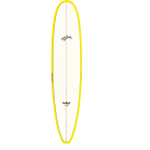 Maui Model top (yellow rails)