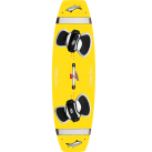 Super Model top (yellow)