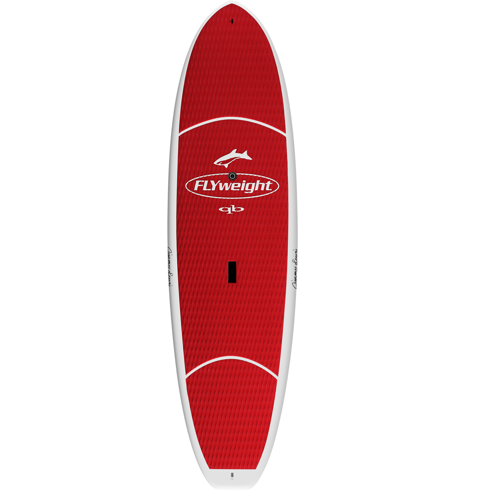 sup-flyweight-red-top
